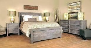 N Distressed Wood Bedroom Furniture Cool Sets Images Gray Regarding Grey Set  Prepare 14