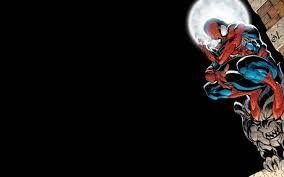 Spiderman Comic Wallpaper Hd Wallpaper ...
