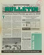 Florida market bulletin