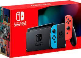 Nintendo Switch - Taha Game Shop