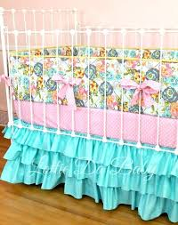 lily baby bedding lilly pulitzer inspired crib sonmall