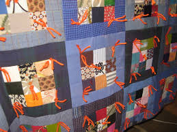 foreclosure quilt ties | Patwig's Blog & Show friends and family Adamdwight.com