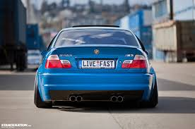bmw m3 e46 stanced. Delighful E46 Slammed Flush BMW M3 E46 6 For Bmw Stanced O