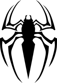 Custom Spiderman Logo by BlckPantha on DeviantArt