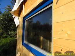 Fenster Frickelwahn