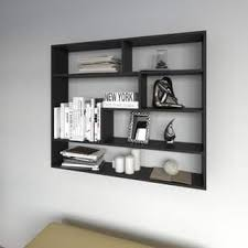best place to buy shelves. Delighful Best Porch U0026 Den Montclair Llewellyn Large Rectangular Black Shelf Unit For Best Place To Buy Shelves H