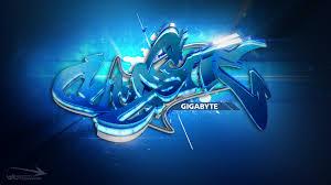 3d Graffiti Wallpaper on WallpaperSafari