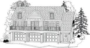 three car garage plan with loft alp 3 bay garage with apartment house plan 3 car