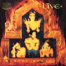 <b>Live</b>: <b>Mental Jewelry</b> (25th Anniversary Edition) - Music on Google ...