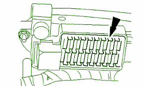 jaguar fuse box diagram wiring diagrams