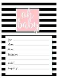 Do It Yourself Baby Shower Invitation Templates Printable Baby Shower Invitation Template Atlasapp Co