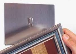 Magna Visual Ph 50 6in X 18in Magnetic Picture Hangers