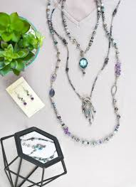 Anne Vaughan Designs Perfect Spring Accessories From Anne Vaughan Jewelry