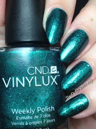 Shellac Emerald Lights Cnd Archives The Nailinator