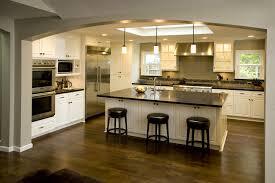 Modern Craftsman Kitchen Fresh Craftsman Modern Kitchen Interior Beauty