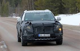 2018 cadillac redesign.  redesign 2018 cadillac xt3 rendering redesign and release 2019 cadillac xt3 spied  again its still massive for and redesign