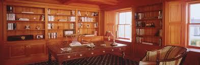 custom interiors cabinetry