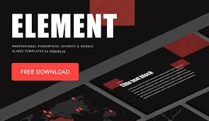 Hislide Io Free Powerpoint Templates Keynote Templates