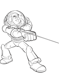 Small Picture Buzz lightyear coloring pages laser beam ColoringStar