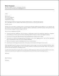 Simple Cover Letter Sample Frei Cv Schablonen Construction