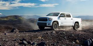 2016 Toyota Tundra TRD Pro : Review | Gunaxin Motors | Pinterest ...