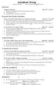 Example Of Summary For Resume Extraordinary Example Personal Profile Statement Resume For Examples Summary