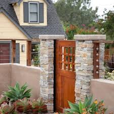 Small Picture 27 best Backyard Fence images on Pinterest Backyard fences
