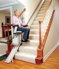 chair for stairs. TYPE : Staircase Chair Lift Battery Powered. Stair Lifts Are Mostly Useful For Diasblity Peoples Who Repeatedly Use Their Daily Activities. Stairs -