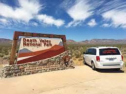 Death Valley Infos und Tipps vom USA ...