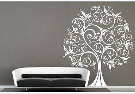 home improvements vinyl wall art decals trees removable throughout tree inspirations 16 on vinyl wall art tree with home improvements vinyl wall art decals trees removable throughout