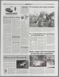 Eilanden Nieuws Christelijk Streekblad Op Gereformeerde Grondslag