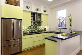 Kitchen Design Ideas Interior Simple
