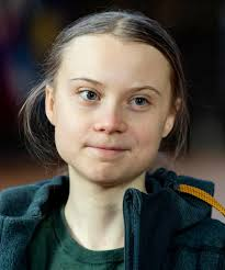 Wheres Greta Thunberg Now? 1 Year After Climate Strike