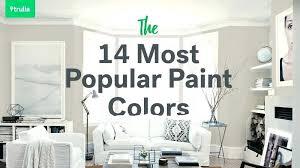 top bedroom paint colors interior 2018 popular colours
