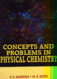 Concepts and Problems in Physical Chemistry - Buy Concepts and ...