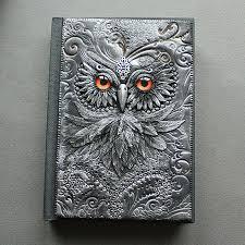 polymer clay book covers my aniko kolesnikova 5