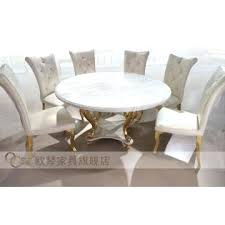white marble round dining table sectional dining room suite round marble dining table with 6 chairs white marble top dining table set