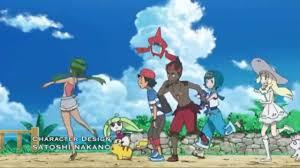 Pokémon the Series: Sun & Moon: Ultra Adventures - Season 21 [English  Opening] - YouTube