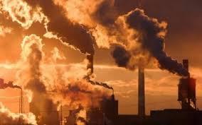 На відновлення навколишнього середовища Луганщини підприємства сплатили понад 80 млн. грн. податків