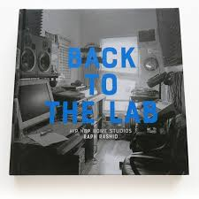 the alchemist whosampled raph rashid heads back to the lab new book documenting producer s home studios