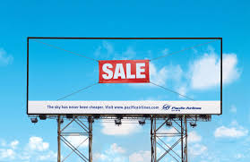 Effective Billboard Design 30 Most Creative Billboard Ads Youll Ever See Inspirationfeed