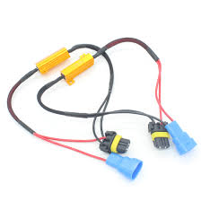 led turn signal resistor wiring diagram wiring diagram and hernes load resistors needed when installing aftermarket led bulbs in gmc