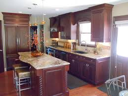 07 custom kitchen cabinets