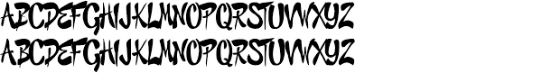 Graffiti Font Styles Free Graffiti Fonts Urban Fonts