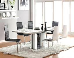 small glass dining table and 4 chairs furniture round dining room tables for 8 glass dining