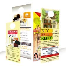 Door Hanger Design Template Inspiration Templates CheapDoorHangers