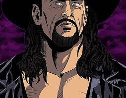 A short series of comic books based on the undertaker character was published monthly by chaos! Undertaker Projects Photos Videos Logos Illustrations And Branding On Behance
