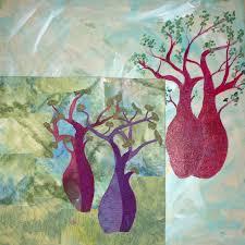 Upside Down Art Tafa The Textile And Fiber Art List Wil Opio Oguta Art Quilt