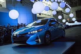 Gas-sipping EVs now \u0027fun to drive,\u0027 automakers say | The Japan Times