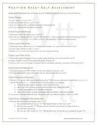 self assessment essay on essay writing business writing write  how do you write a <i>self< i> <i